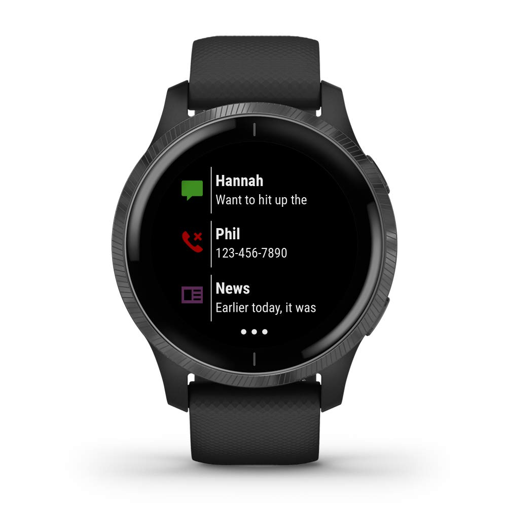 Garmin Vivoactive 4, 4S & Venu vs Forerunner 245 vs Vivoactive 3 - How do the models compare and which is the best? 4