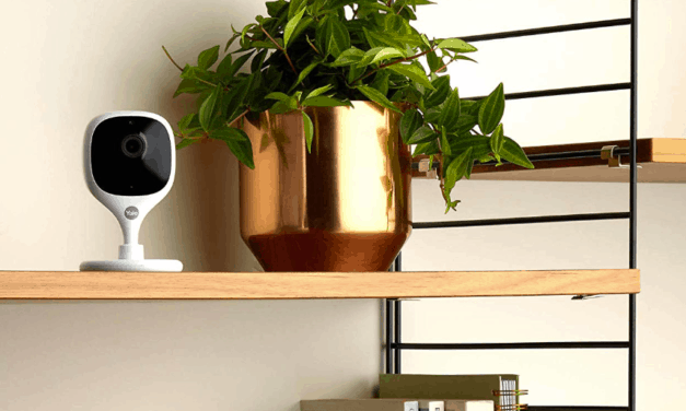 Yale Indoor WiFi Camera Review – An affordable indoor camera from a reputable brand.