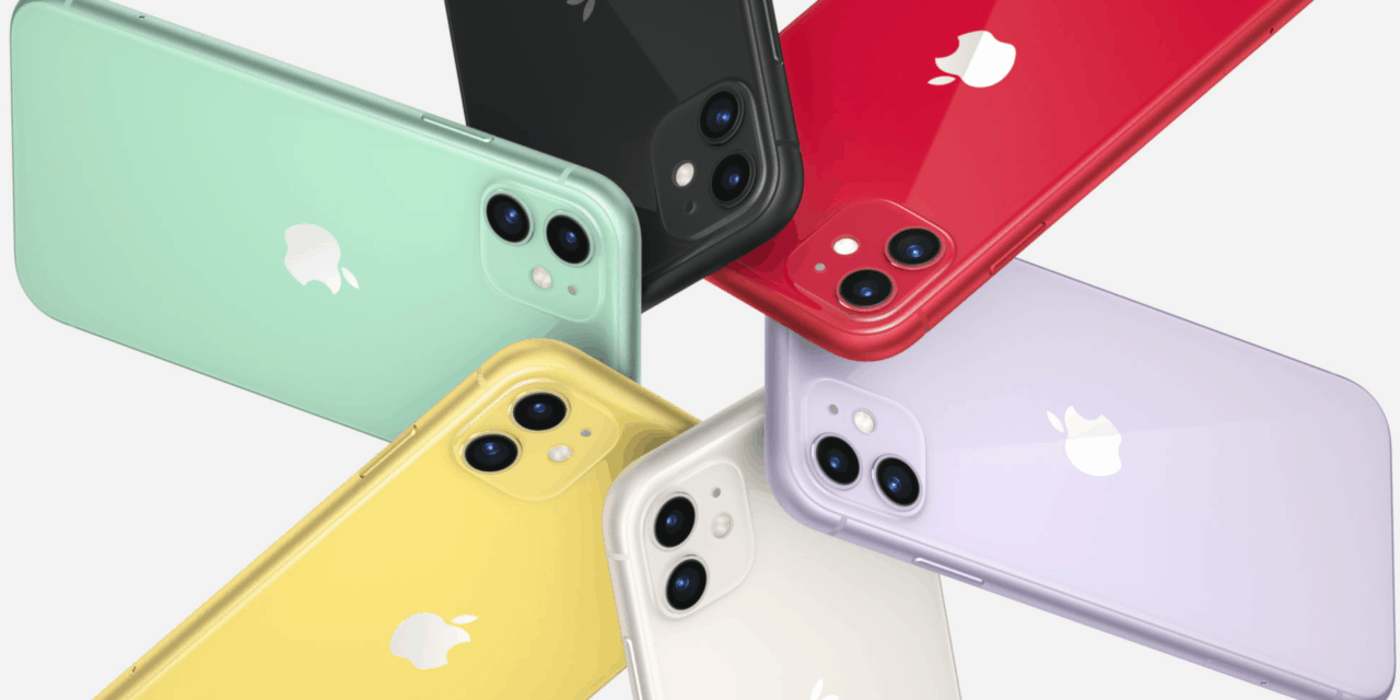 iPhone 11 vs iPhone XR vs iPhone 8 / Plus – The budget-friendly upgrade
