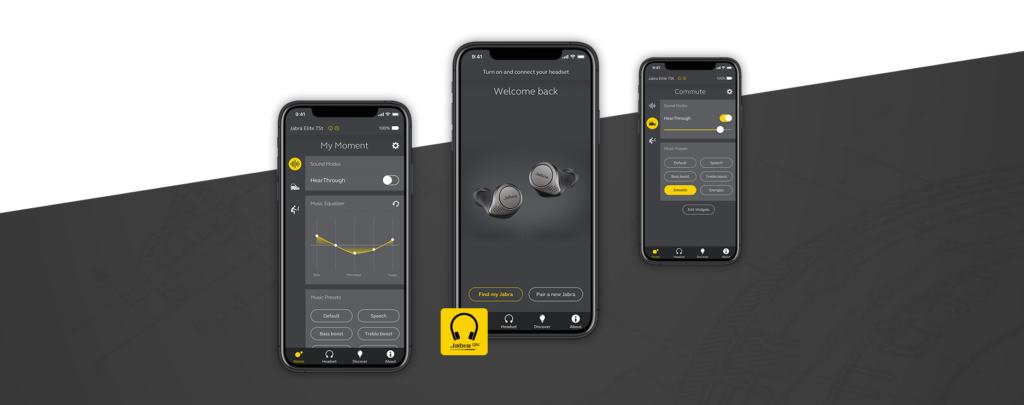 Jabra Elite 75t true wireless earbuds launched at IFA with an impressive to 7.5 hours battery 2