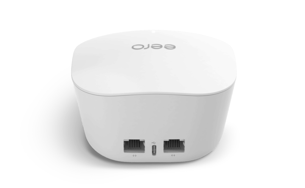 Amazon finally introduce eero mesh Wi-Fi system to the UK - £249 for a three-pack 4
