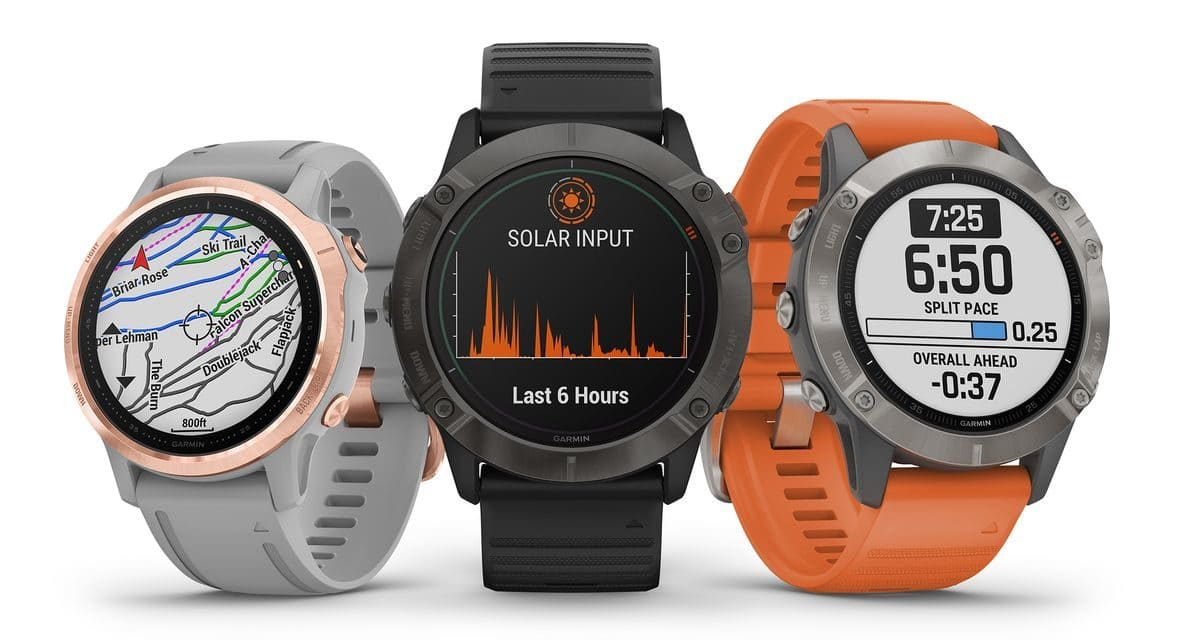 Garmin Fenix 6 Pro tips and tricks. A guide to get the most out of your new multisport watch