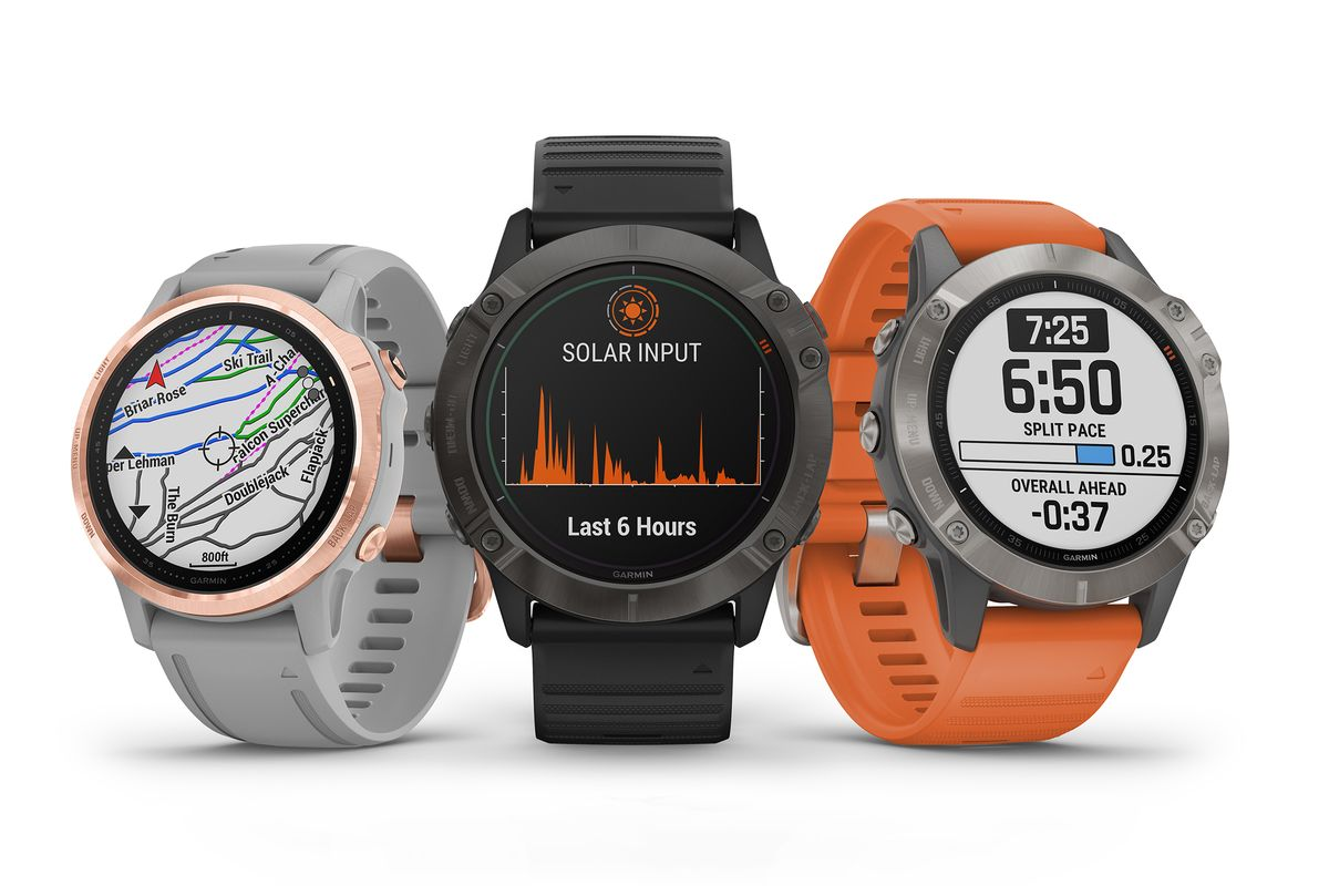 Garmin Fenix 6 Pro tips and tricks. A guide to get the most