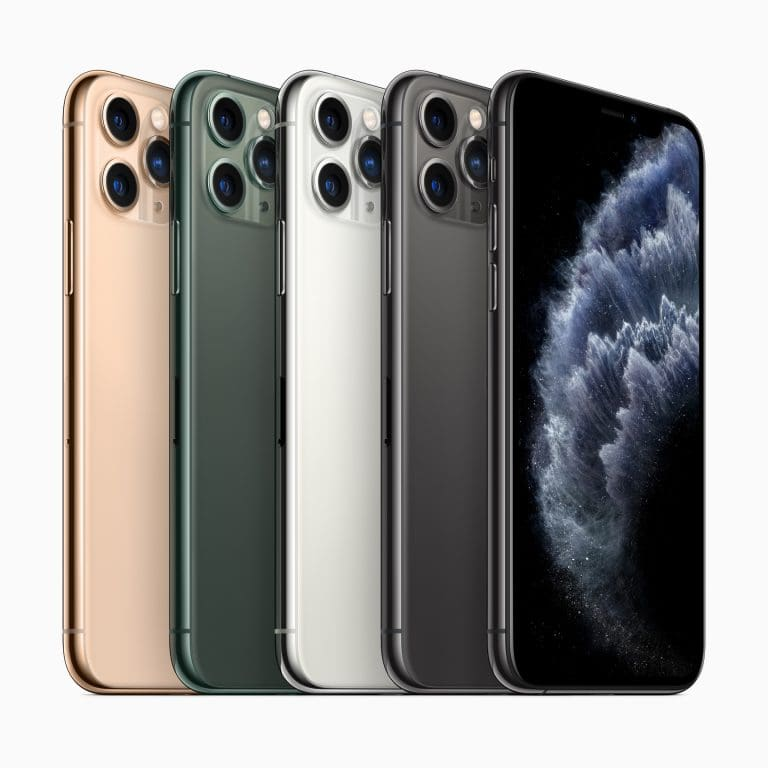 How to Choose the Right iPhone for You 1