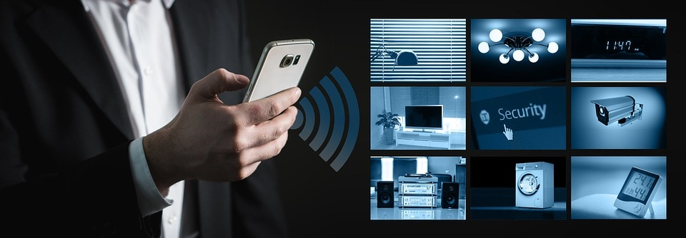 5G is more than just fast mobile data, it will affect every aspect of our lives enabling a Massive Internet of Things