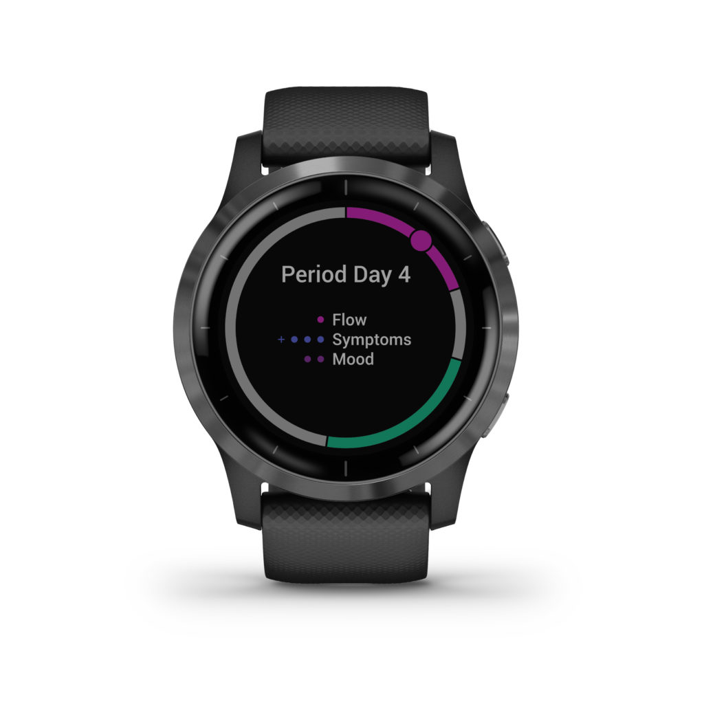 What is the Garmin Venu and how does it compare to the Vivoactive 4 2