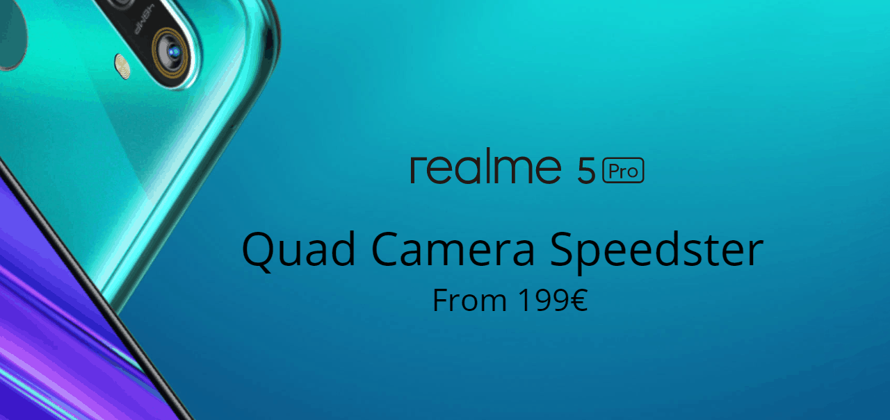 Realme 5 Pro Photo Samples – A versatile camera from a budget phone