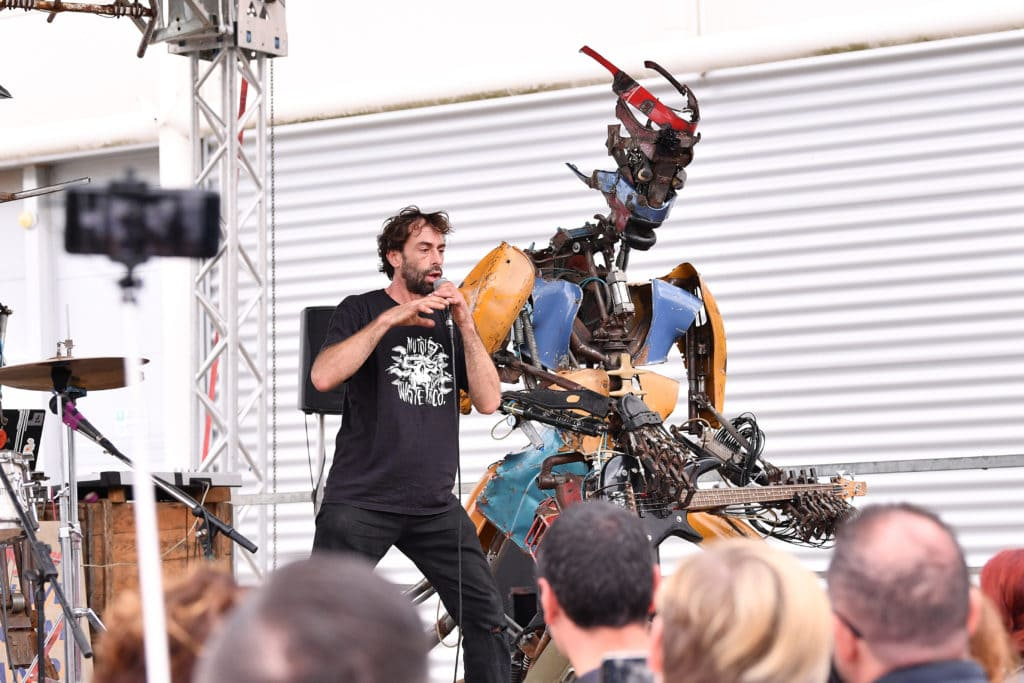 Maker Faire Rome 2019 – A perfect opportunity for startups to link up with investors. 3