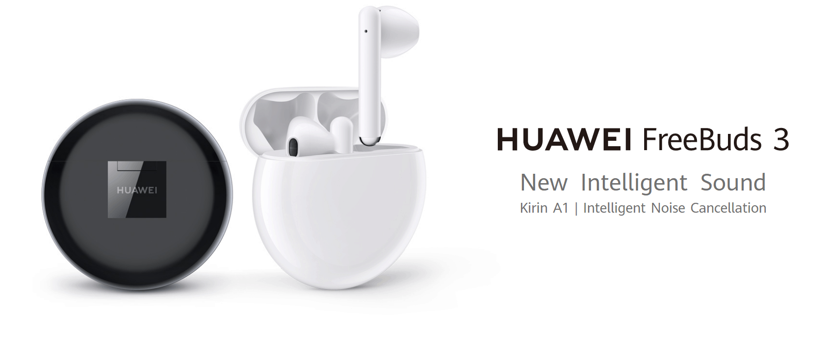 Huawei Freebuds 3 Review – £169 Great sounding noise-cancelling earphones that may be a better buy than the Apple Airpods Pro