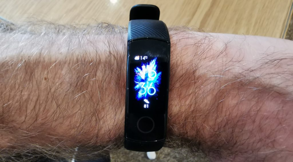Honor Band 5 Review – A superb affordable entry into fitness tracking 1