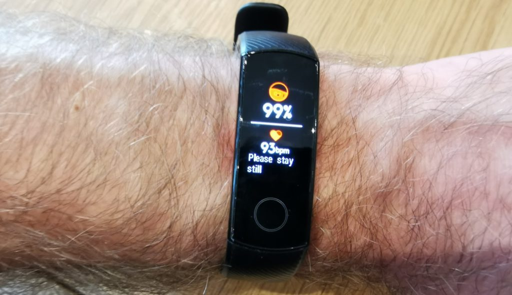 Honor Band 5 Review – A superb affordable entry into fitness tracking 17