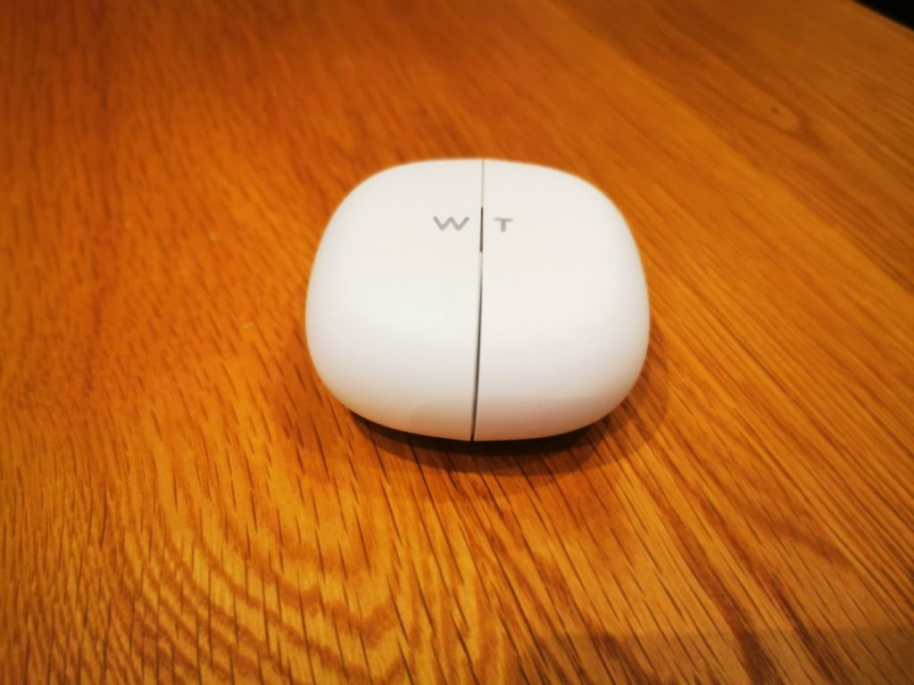 TimeKettle WT2 Plus Real-time AI translator Earbuds Review - An in-ear real-time translator 4