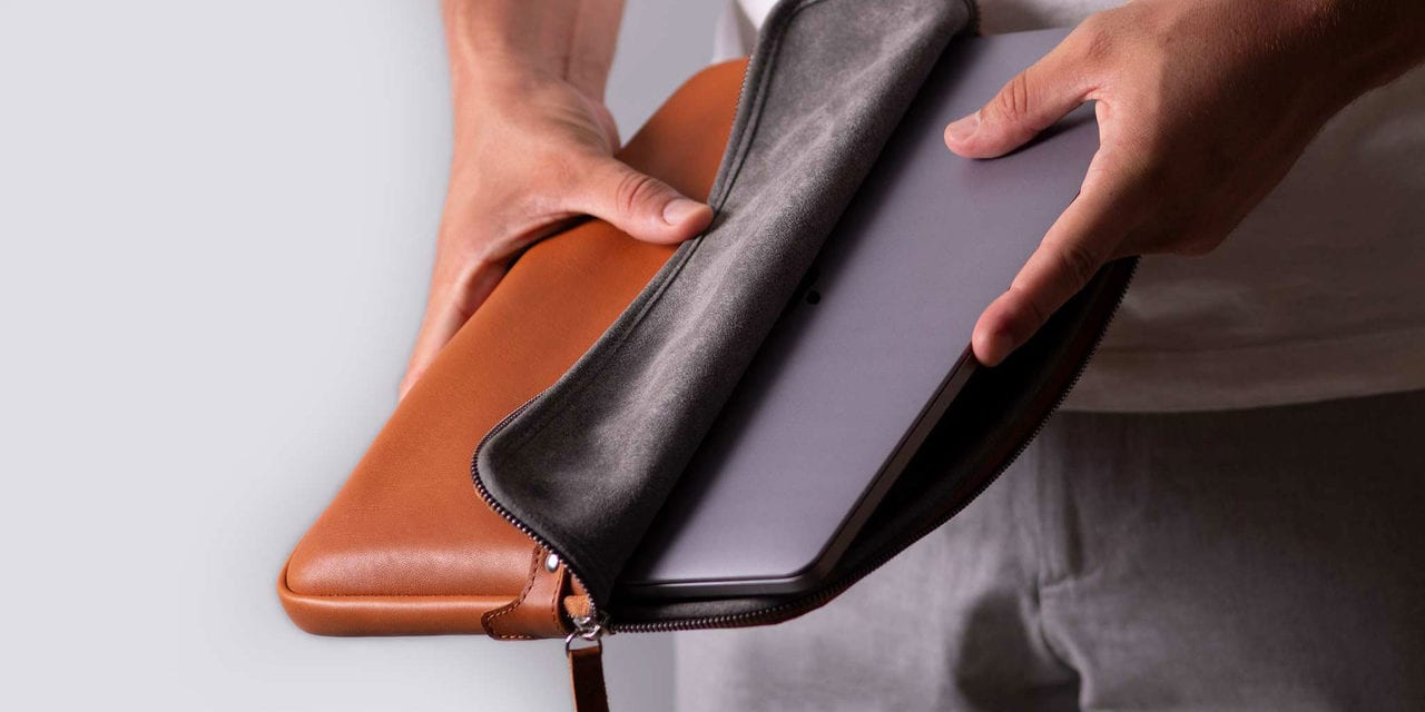 Best laptop sleeves for techie lovers