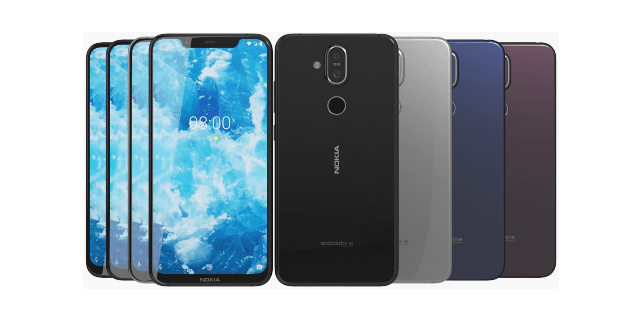Nokia 8.2 could come with 7nm 5G Qualcomm Snapdragon 735 Chipset