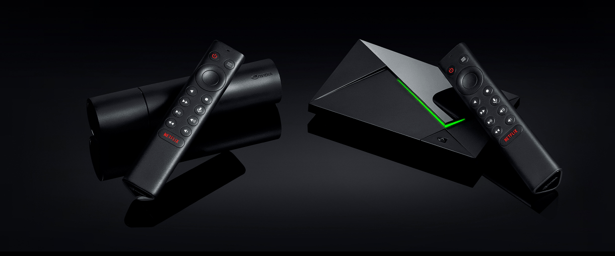 Nvidia Shield (2019) review – Lower price, Dolby Vision & an improved remote, but let down by 32-bit Android OS.