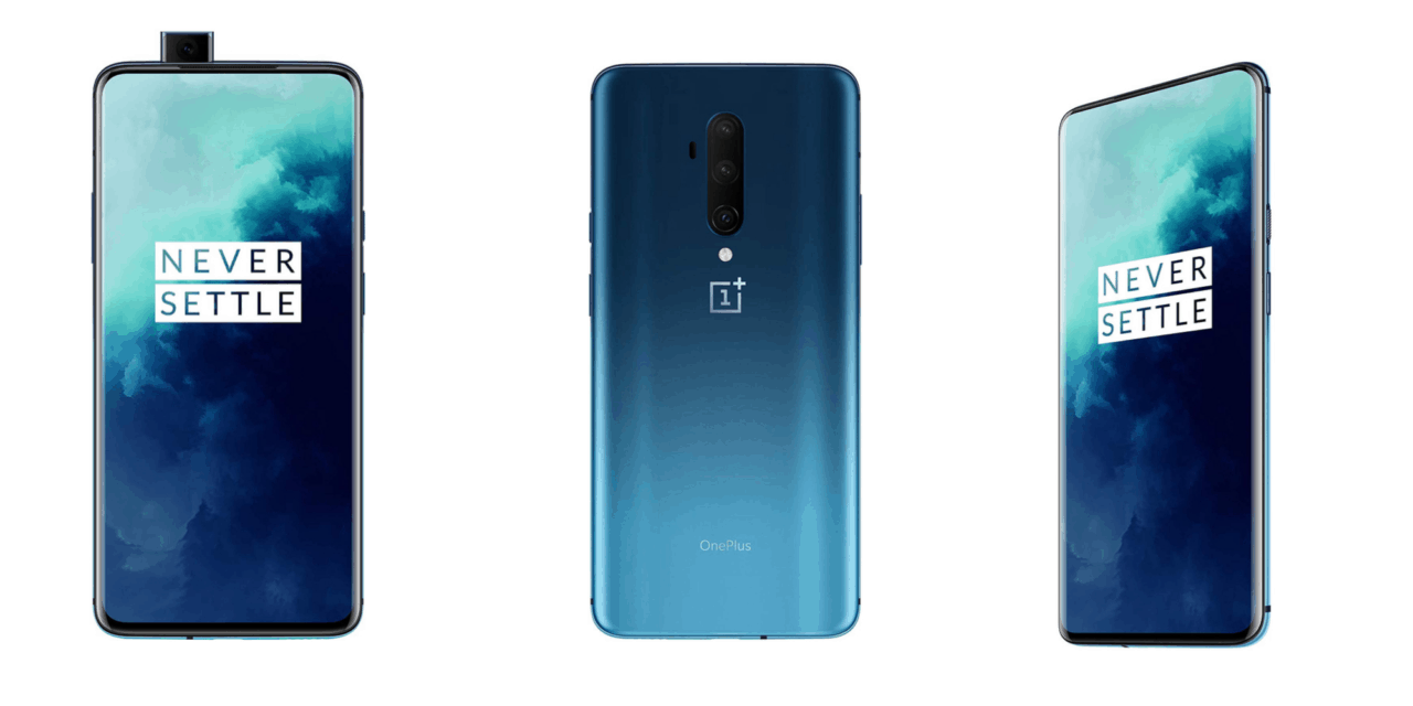 OnePlus 7T, 7T Pro & OnePlus 7T Pro McLaren Edition Announced – keeps prices reasonable £549/£699/£799