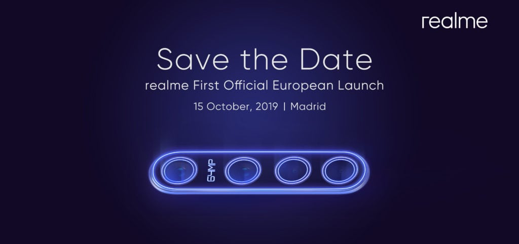 Realme X2 Pro with Snapdragon 855+, 90Hz display & 64 MP quad-camera launching in Madrid on the 15th of October 5