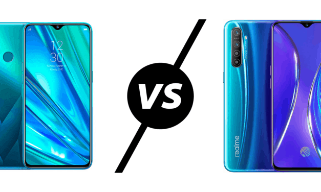 Realme X2 vs Realme 5 Pro – Initial impressions of which is best. Including Antutu & Geekbench benchmarks
