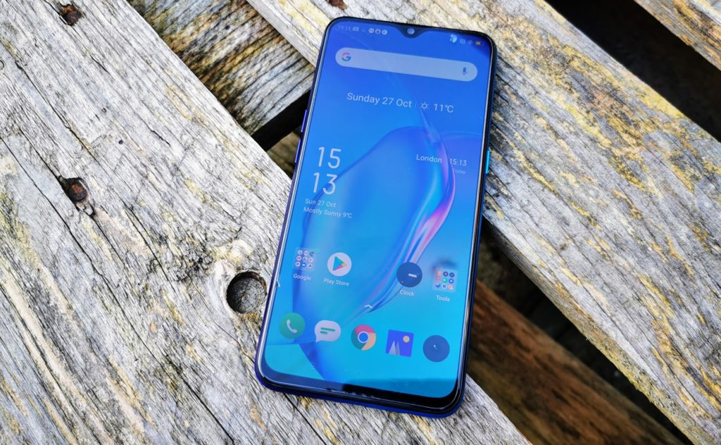 Realme X2 Review – Probably the best sub £300 Android phone right now 1