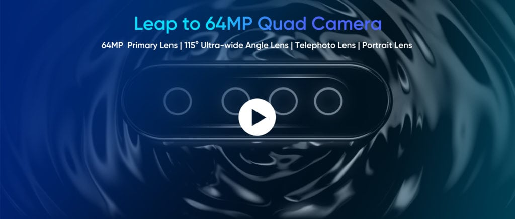 Realme X2 Pro with Snapdragon 855+, 90Hz display & 64 MP quad-camera launching in Madrid on the 15th of October 7
