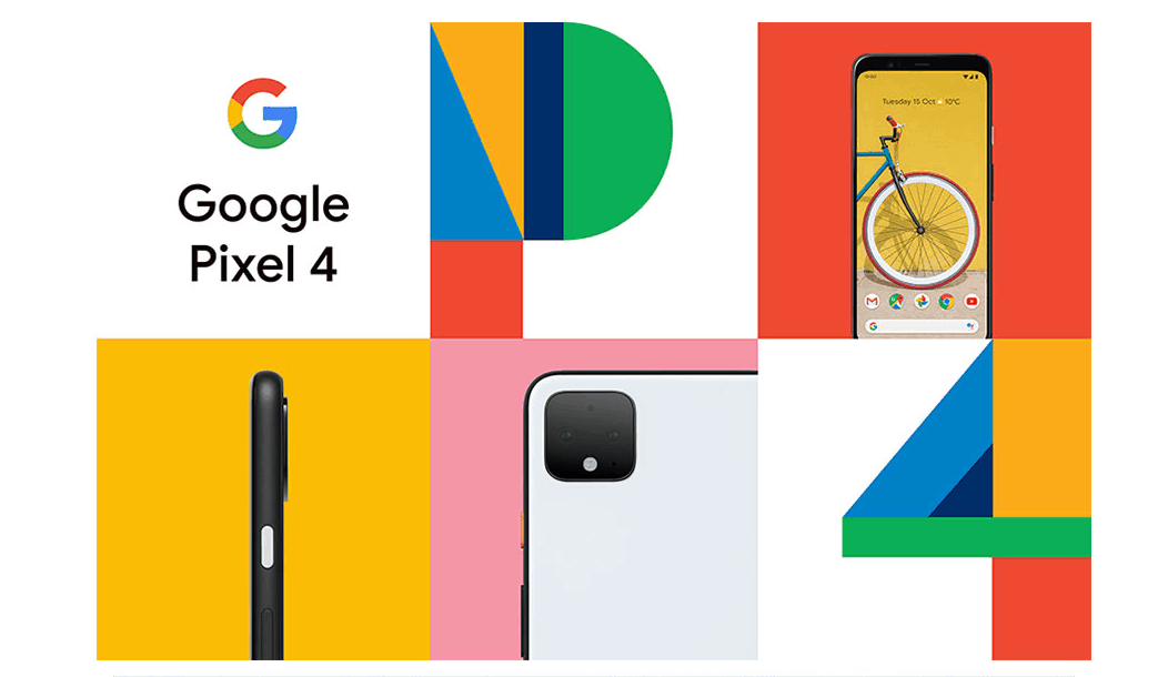 Google Pixel 4 and 4 XL launched premium price for so so specs