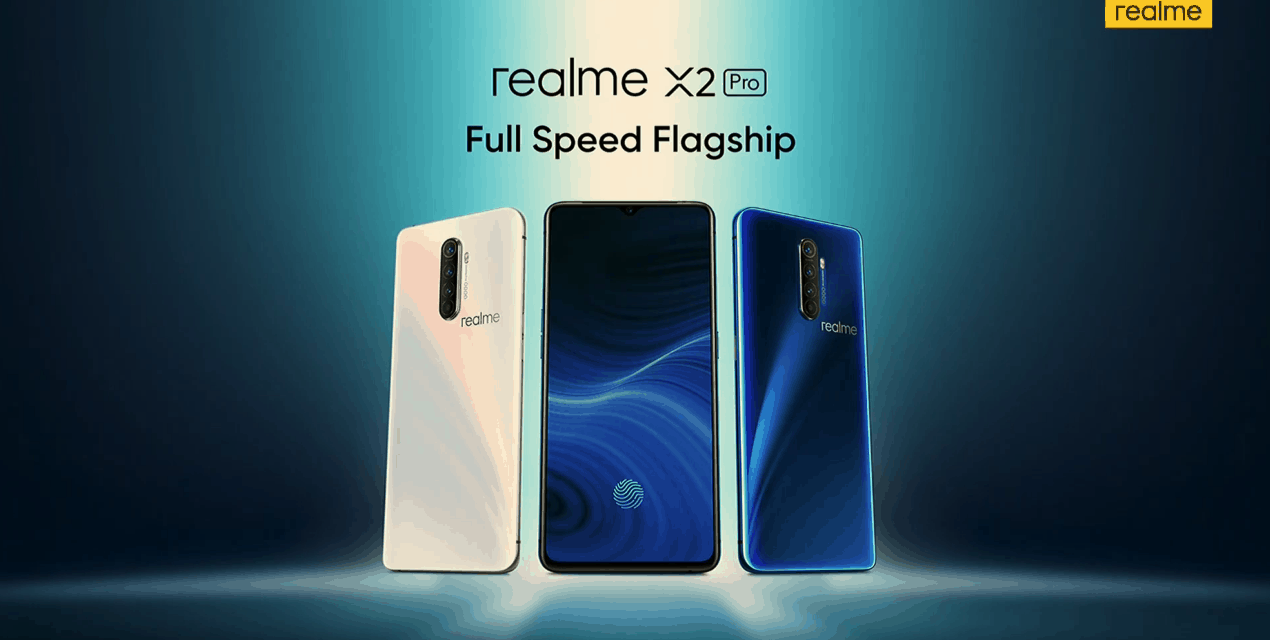 Realme X2 Pro vs OnePlus 7T vs Xiaomi Mi 9T Pro – Which is the best affordable flagship phone?
