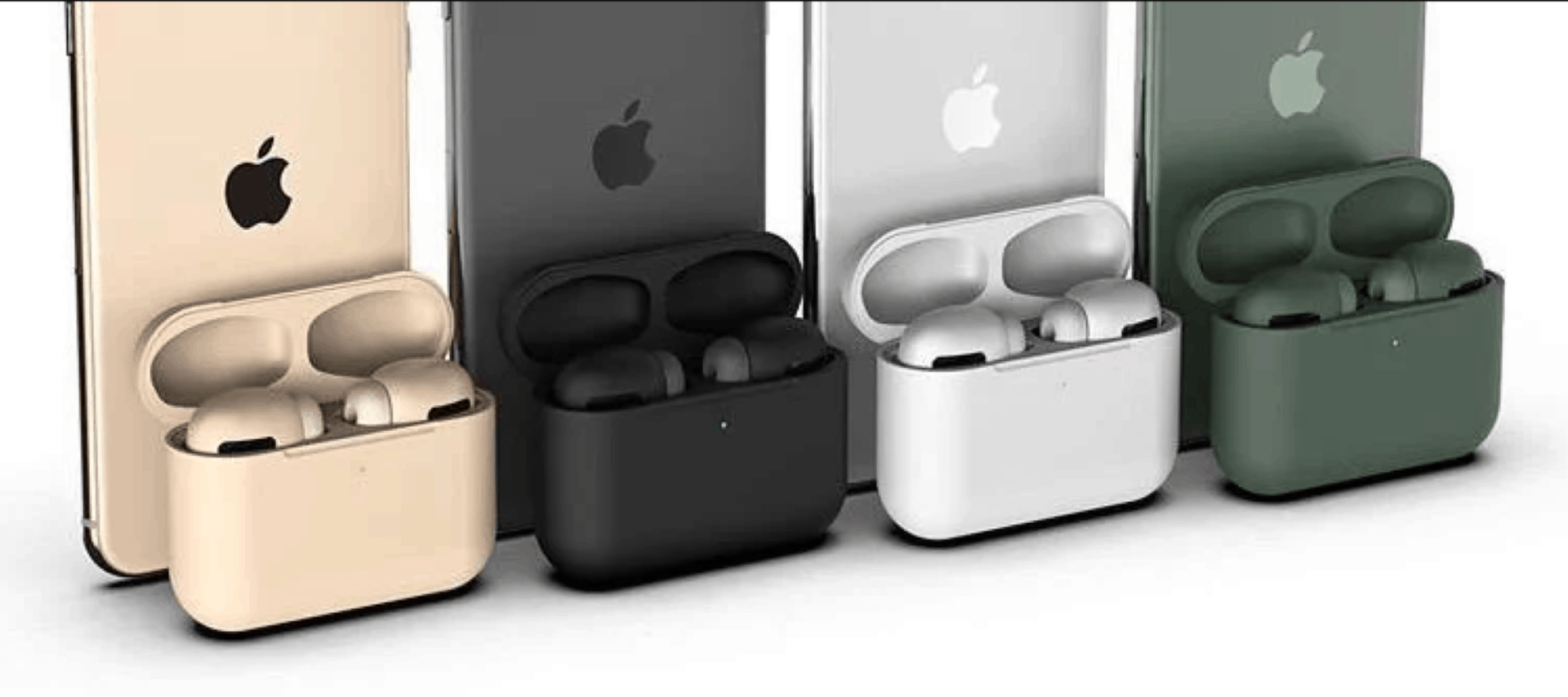 Apple AirPods Pro rumoured to have active noise cancellation and rubber ear tips could cost $260