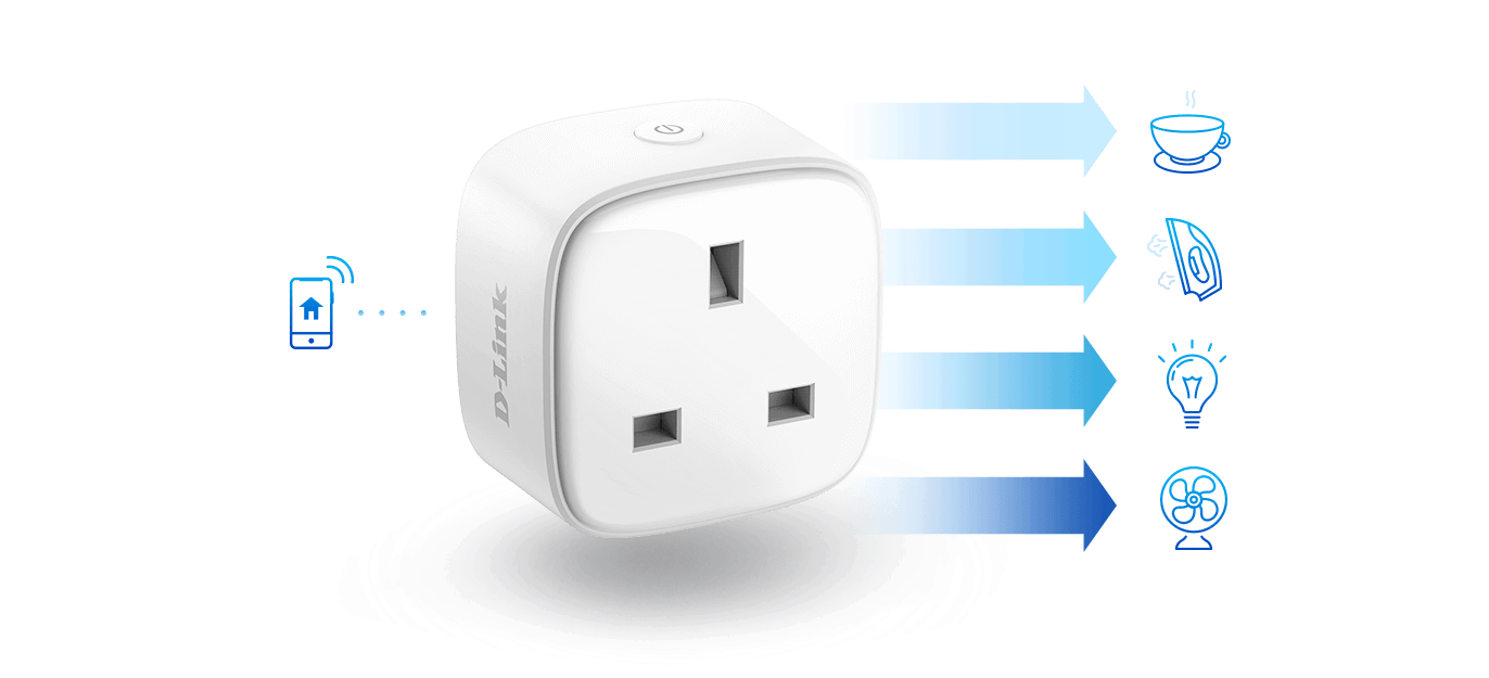 D-Link mydlink Mini Wi-Fi Smart Plug (DSP-W118) review