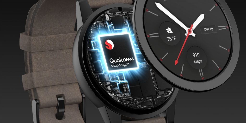 Qualcomm Snapdragon Wear 3300 vs  3100 vs 2100 vs Samsung Exynos 9110 - Qualcomm finally catch-up to Samsung 1
