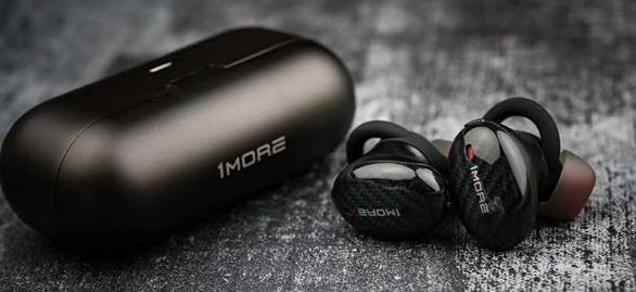 1MORE ANC Dual Driver True Wireless Earphones to Launched 2