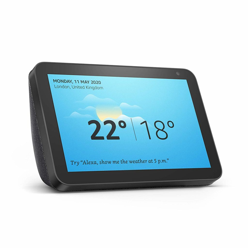 Amazon Echo Show 5 vs Echo Show 8 – Which is best for Black Friday? 2