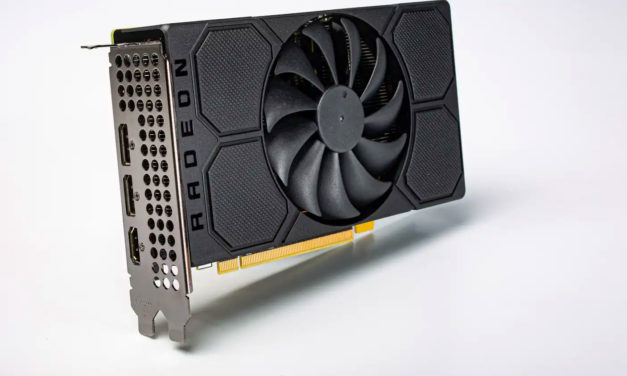 AMD Radeon RX 5500 vs RX 580 vs Nvidia GTX 1660 Benchmarks – The RX 5500 could be great depending on price