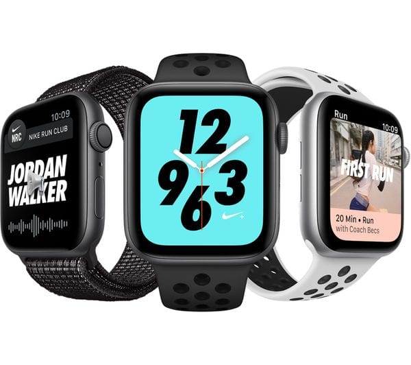 Black Friday Deals on SmartWatches including Apple Watch, Ticwatch, Amazfit and Huawei 5