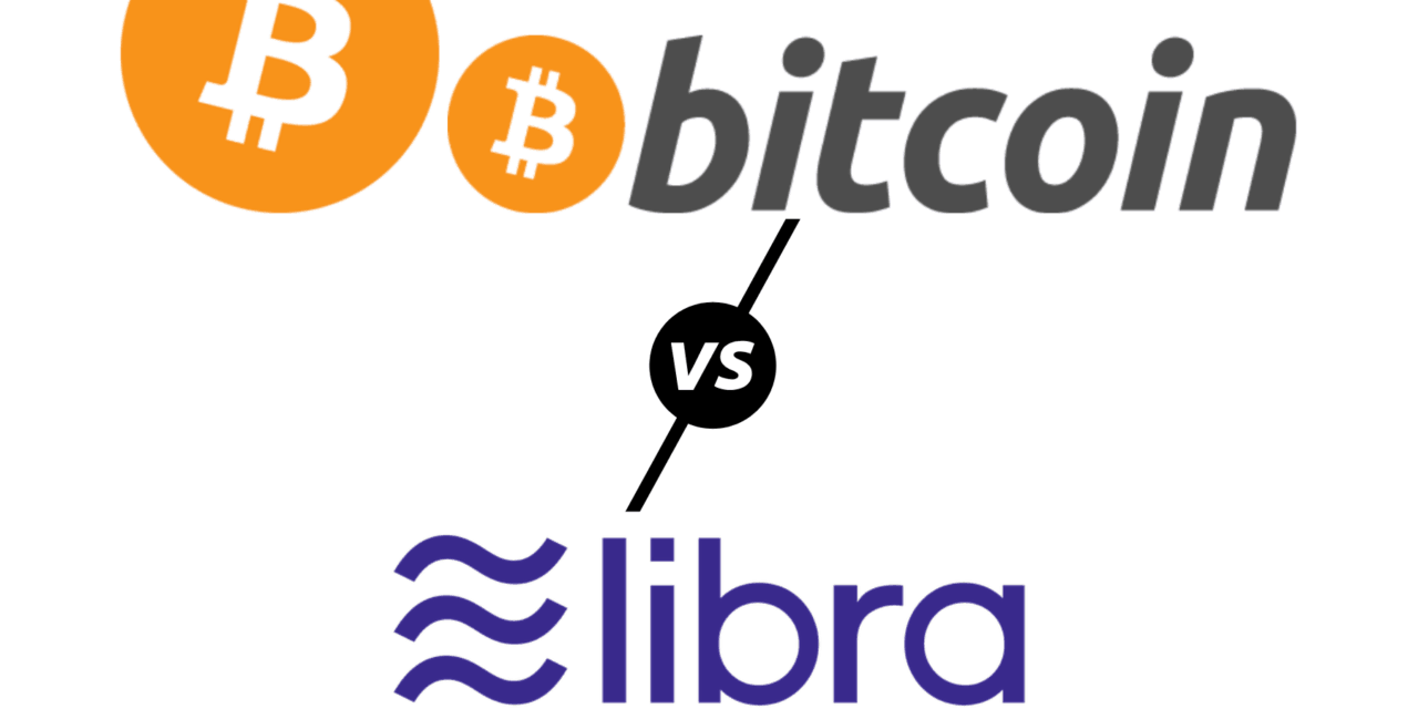 Bitcoin vs Libra – What's the difference? Will Facebooks Libra succeed & can you earn money from it?