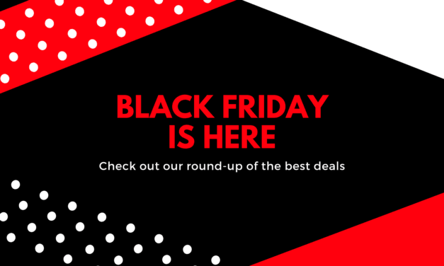 Black Friday Deals Round-Up – Garmin, iPhone X, Simba and more.