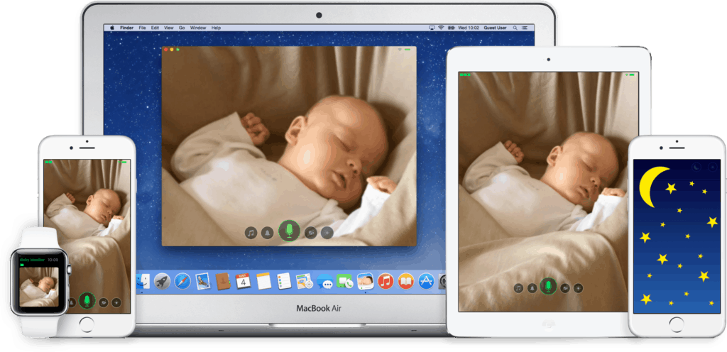 Baby shower gift ideas: best tech gadgets for new parents 5