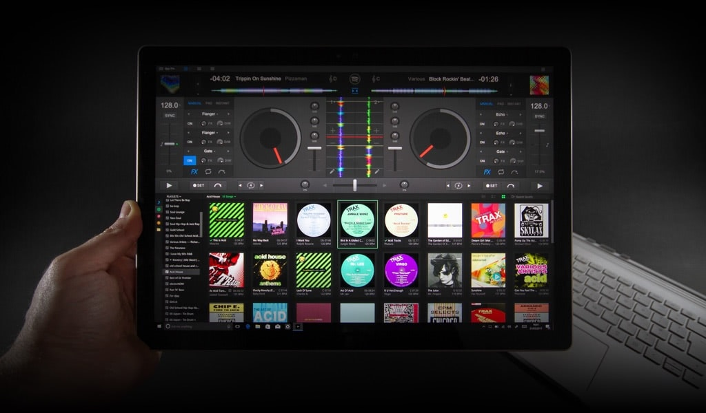 The Best DJ Apps to Make Your Own Music in 2019 7