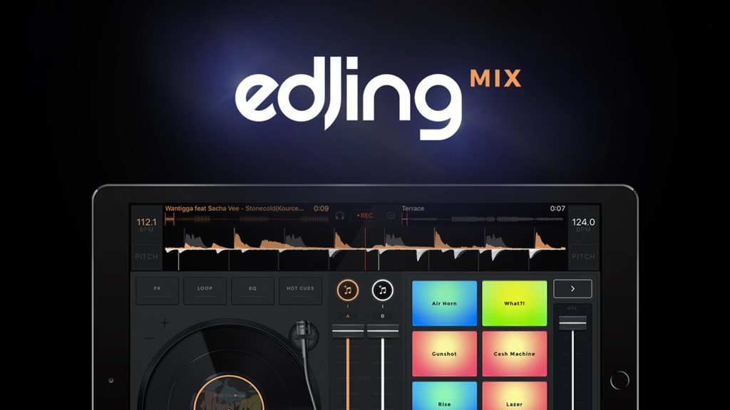 The Best DJ Apps to Make Your Own Music in 2019 5