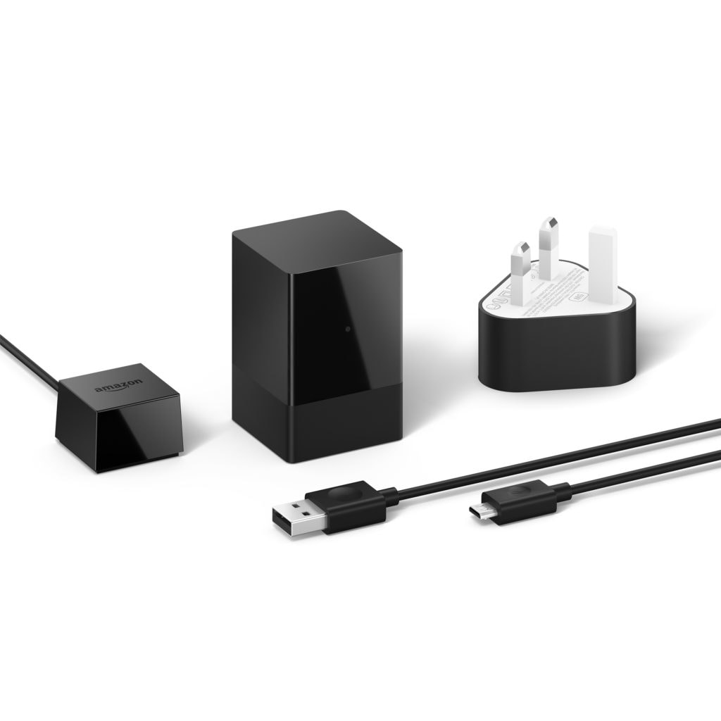 Amazon launch Fire TV Blaster - Fire TV Cube functionality for older devices 3