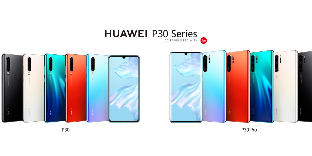 Black Friday Smartphone Deals – Huawei & OPPO