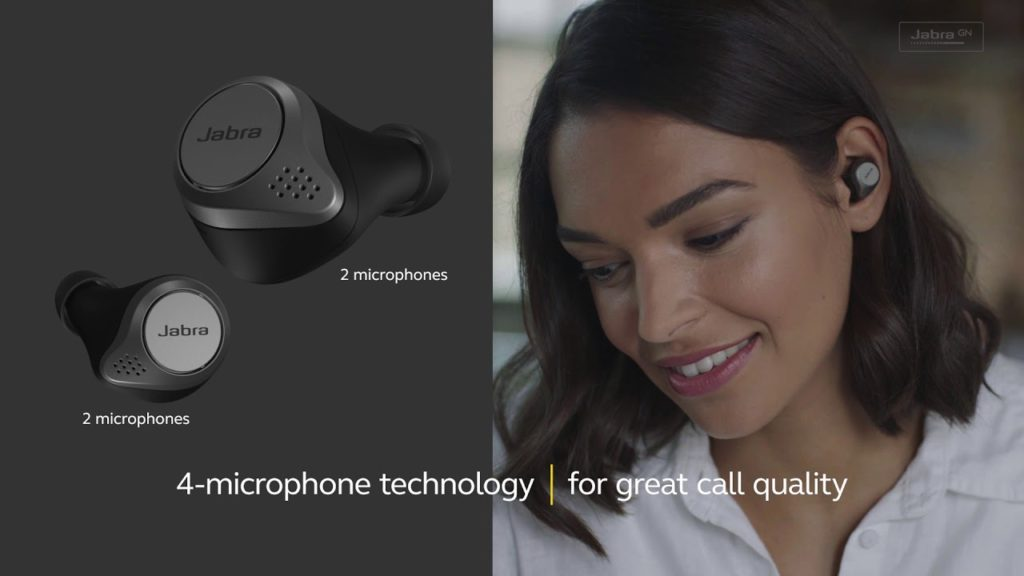 Jabra Elite 75t Review – A fitness junkies dream pair of true wireless earbuds with exceptional battery life 7