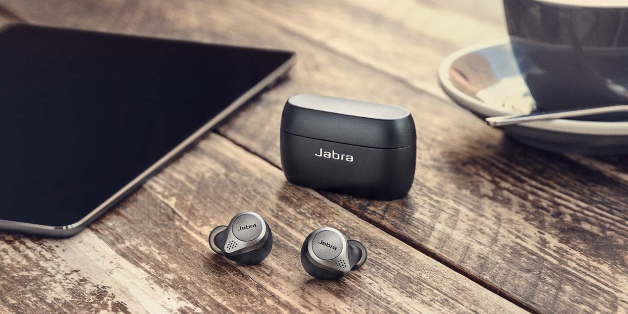 Jabra Elite 75t Review – A fitness junkies dream pair of true wireless earbuds with exceptional battery life