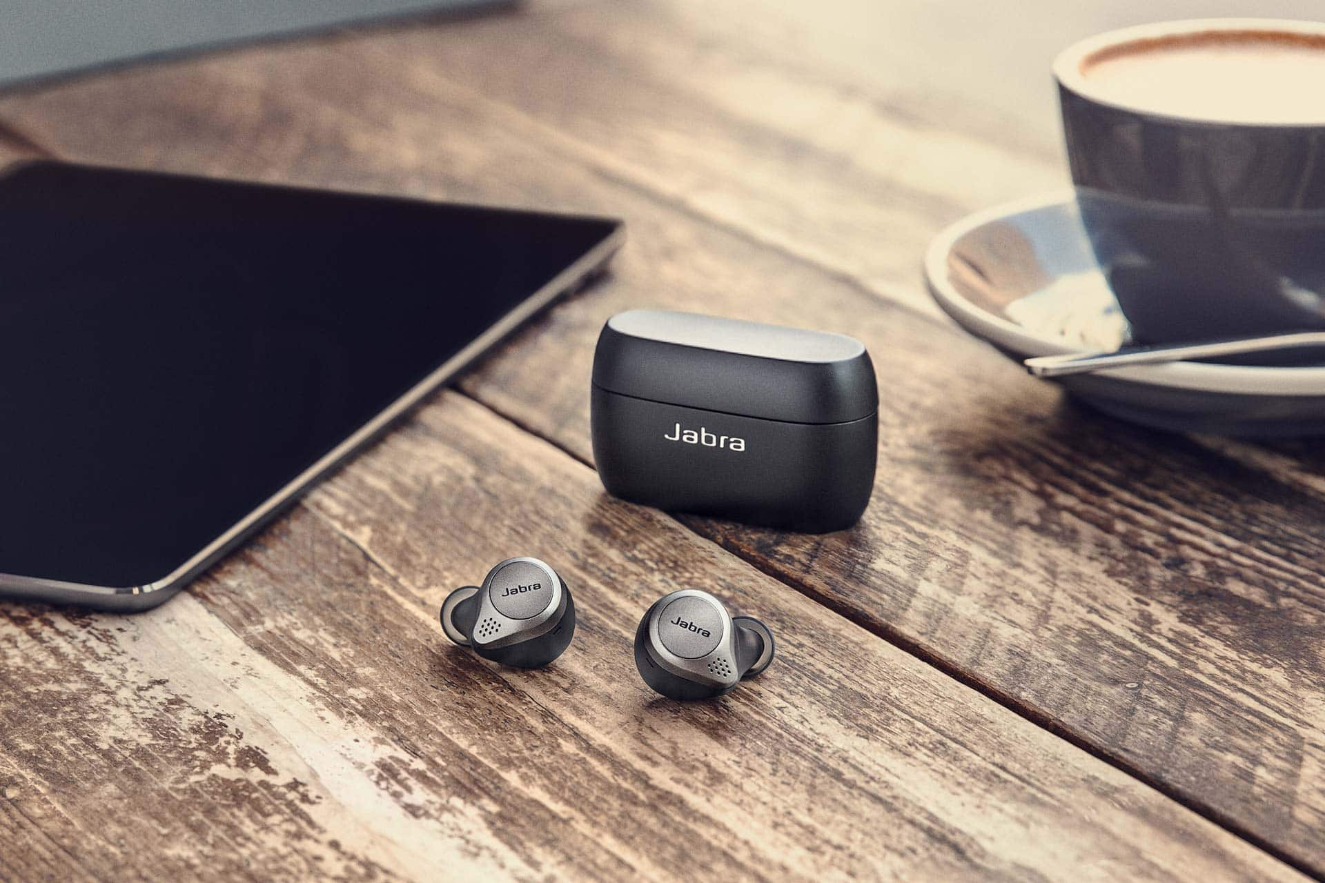 Jabra Elite 75t Review A Fitness Junkies Dream Pair Of True Wireless Earbuds With Exceptional Battery Life