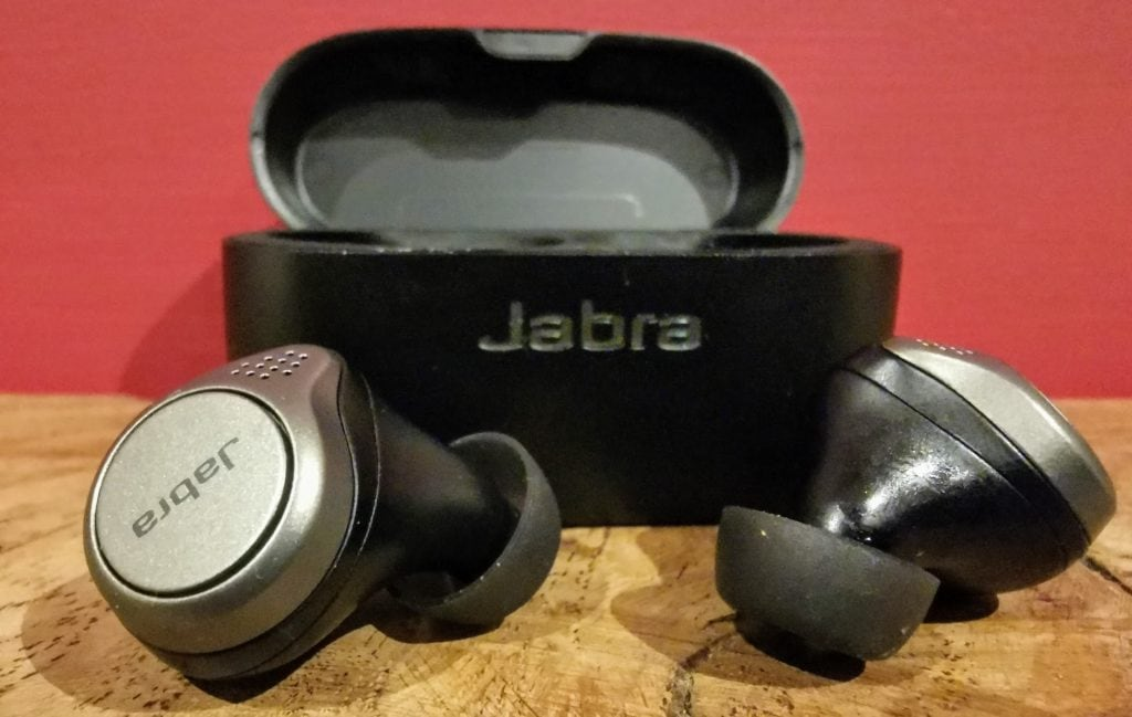 Jabra Elite 75t Review – A fitness junkies dream pair of true wireless earbuds with exceptional battery life 2