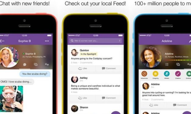 Best Social Media Apps to Make New Acquaintances