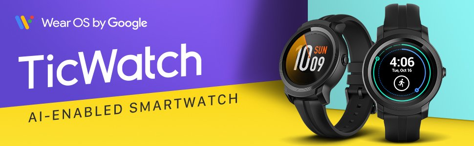 Black Friday Deals on SmartWatches including Apple Watch, Ticwatch, Amazfit and Huawei 1