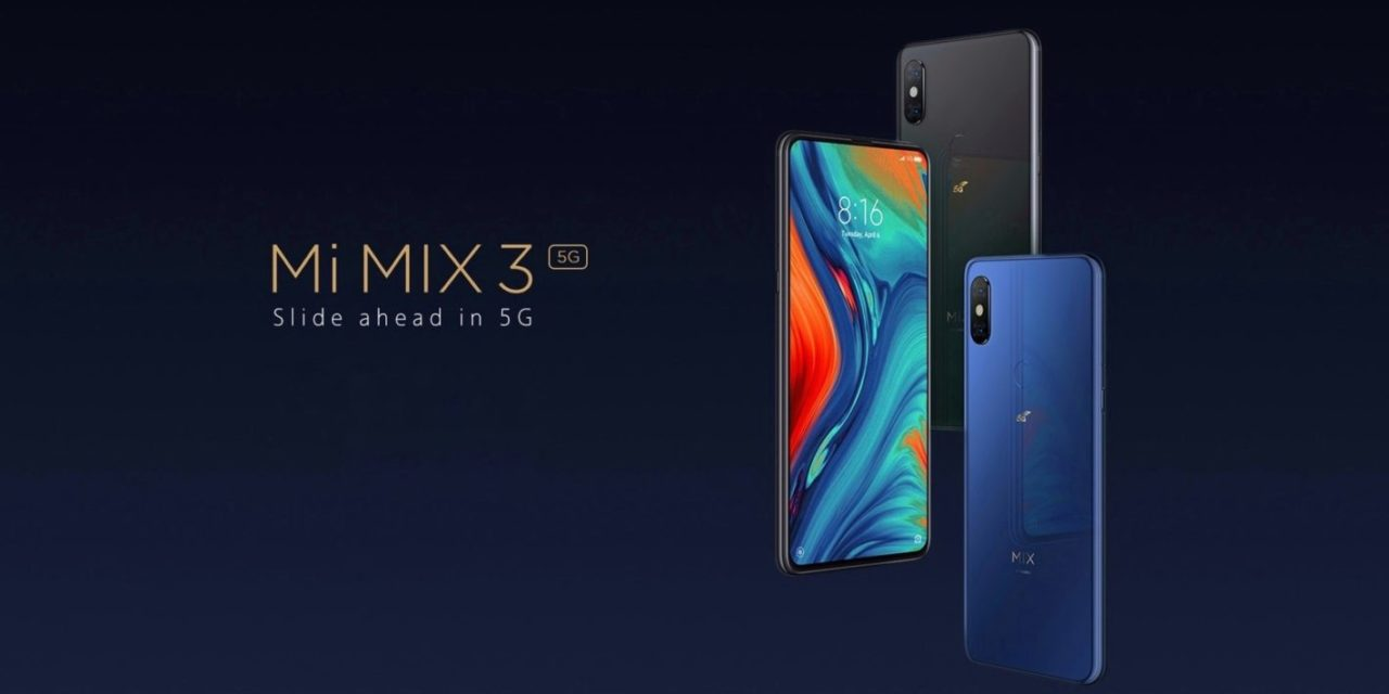 Xiaomi Mi Mix 3 5G Review – Testing 5G in Manchester with (predictably) disappointing results