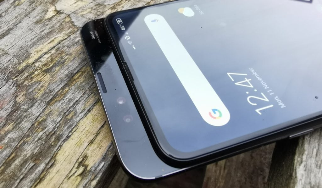 Xiaomi Mi Mix 3 5G Review – Testing 5G in Manchester with (predictably) disappointing results 2