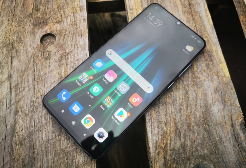 Xiaomi Redmi Note 8 Pro Review – One of the best £200 Android phones available right now 30