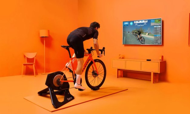 Black Friday Deals – Smart Turbo Trainers for Zwift